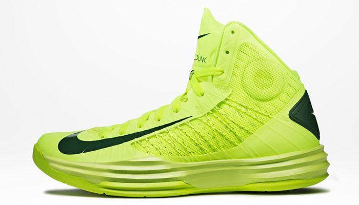 free shipping c6d09 8a2c3 Nike hyperdunk 2012 brazil - Google Search