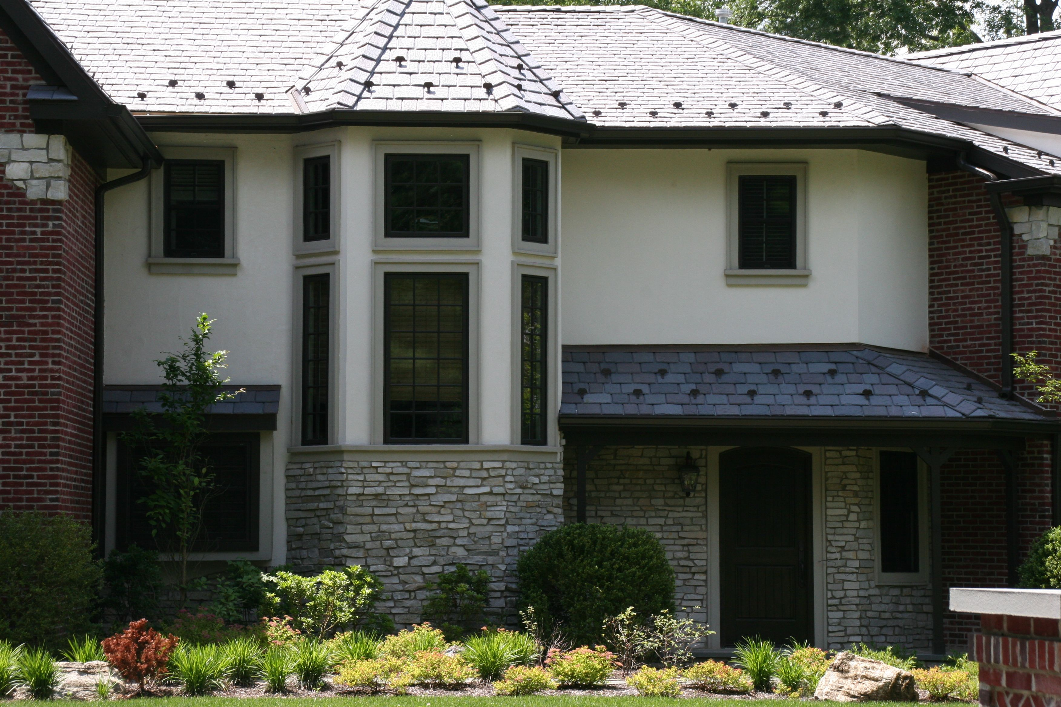 exterior stucco window trims yahoo image search results - Exterior Window Trim Stucco