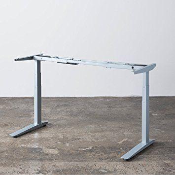 Time To Source Smarter Standing Desk Frame Adjustable Height Standing Desk Adjustable Standing Desk