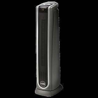 Ceramic Tower Heater W Logic Center Remote Lasko Tower Heater Heater