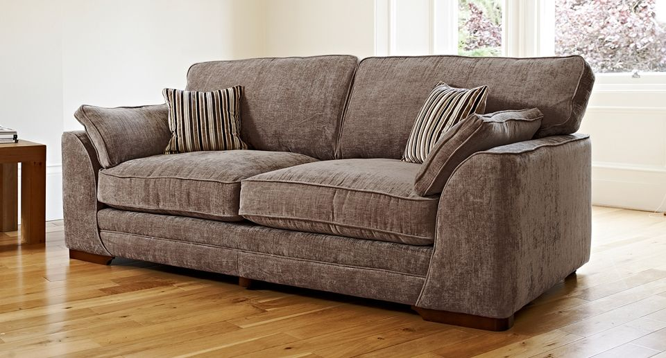 Portland 3 Seater Sofa Standard Back | Interior Design Ideas ...