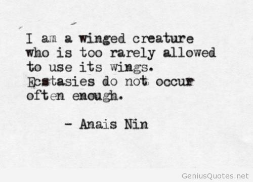 Anais Nin Quotes | Anais Nin Quotes Image Quotes At Relatably Com Words Of
