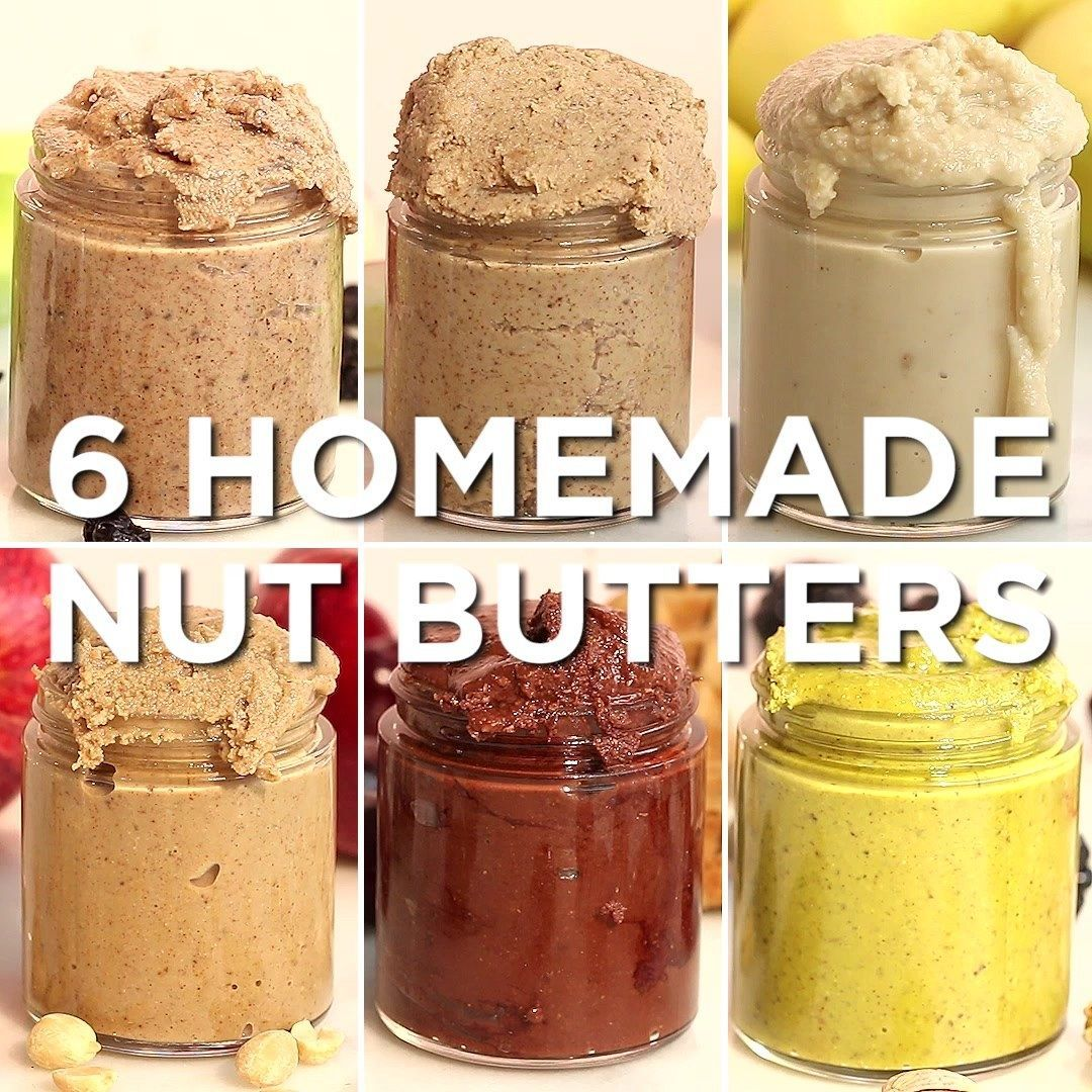how to make cashew butter in vitamix