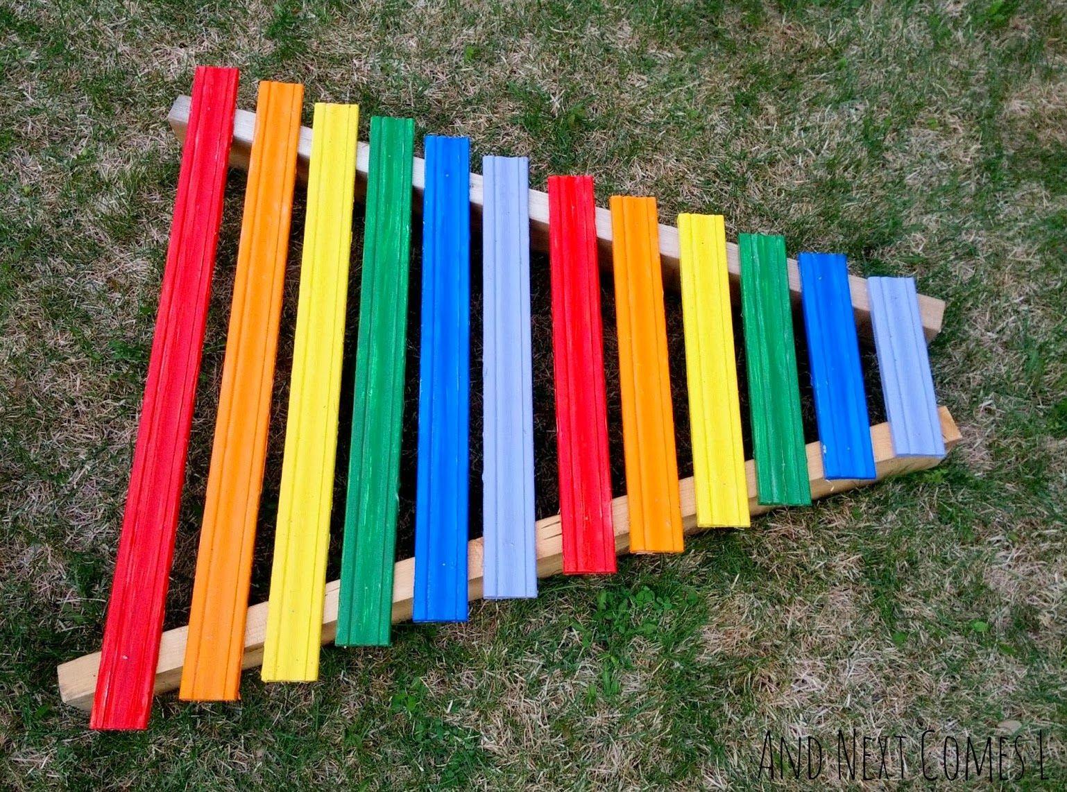 14 diy musical instruments | pre-school | pinterest | diy toys, kid