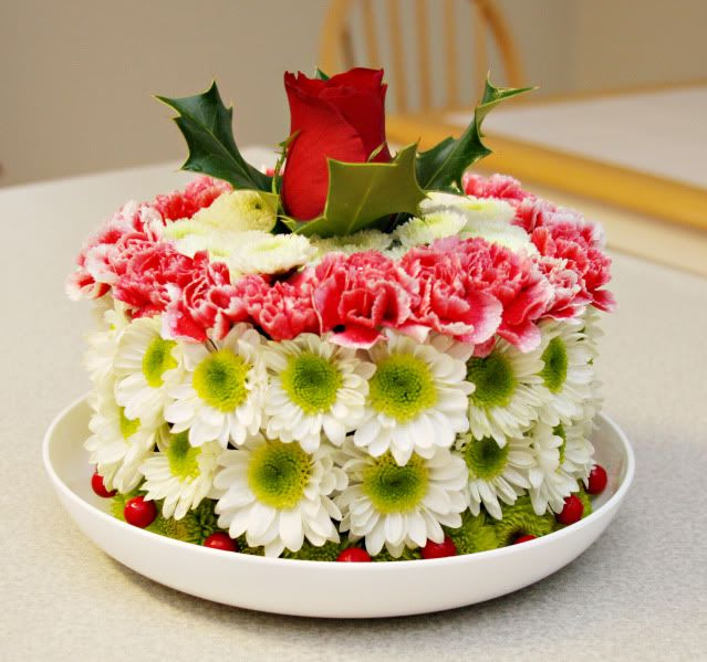 Beautiful Birthday Cakes with Flowers Beautiful Birthday Cakes in