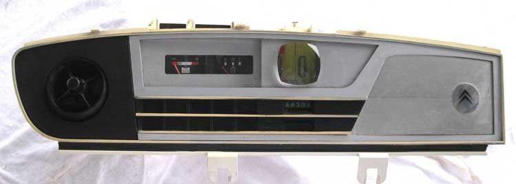 40 Jahre Citroen GS