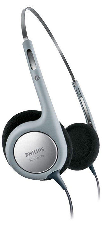 92e94b2f24d Philips SBCHL140 On-Ear Headphones  Amazon.in  Electronics