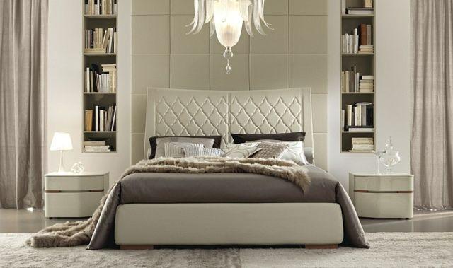 Elegante Schlafzimmermöbel von Alf Italia
