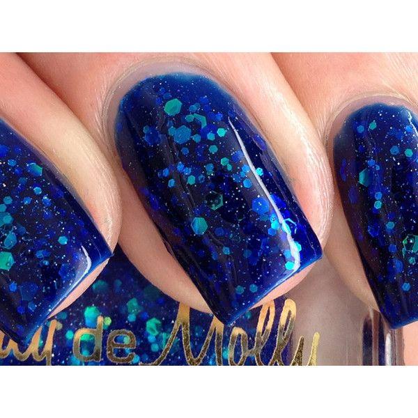 Nail polish - \