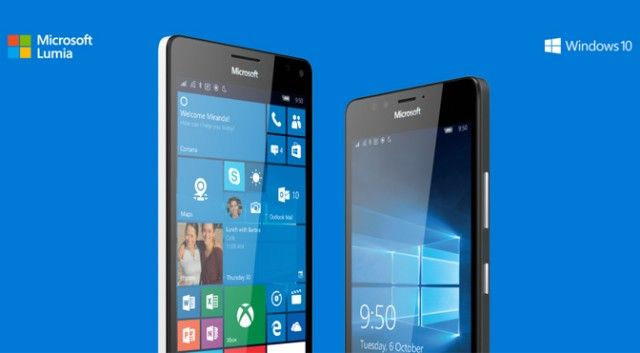 Microsoft Lumia 950 First Phone With Liquid Cooling Technology