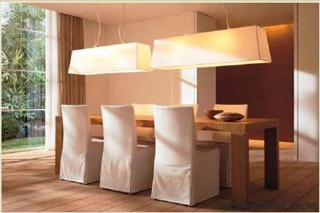 Resultado de imagen para iluminación comedor | Comedor | Pinterest ...