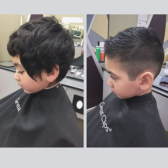 Mens Hairstyle 23 Trendy And Cute Toddler Boy Haircuts: Little Boy Hairstyles: 50 Trendy And Cute Toddler Boy