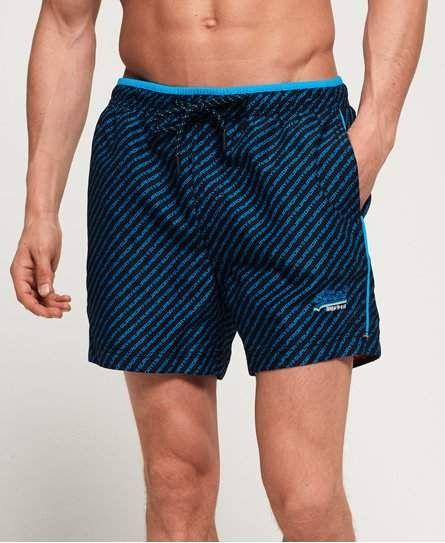 b44125dd99 Superdry Beach Volley Swim Shorts in 2019   Products   Swim shorts ...