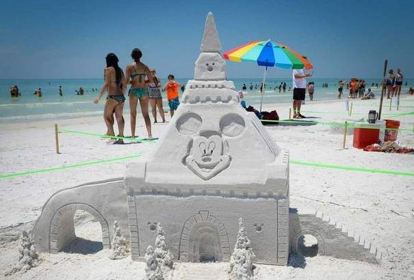 15 Florida Beaches To Visit Memorial Day Weekend Siesta Beach Florida Beaches Florida