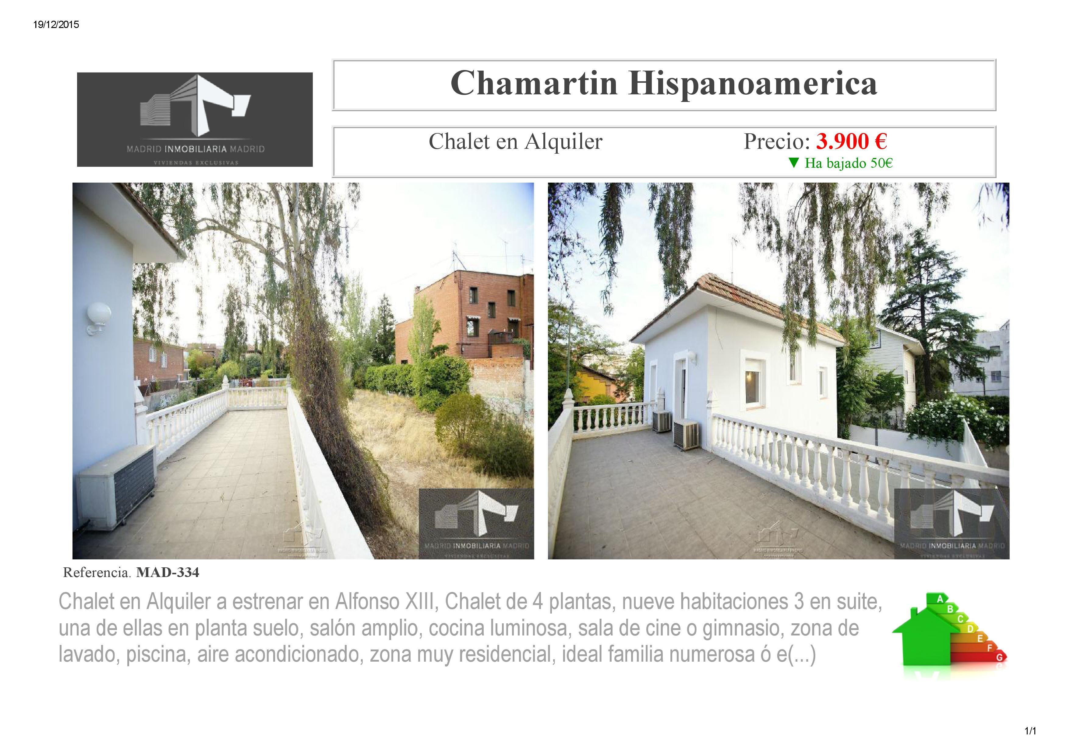 Pin De Carlos E Fenoll En Casas Para Vivir En Madrid Sala De