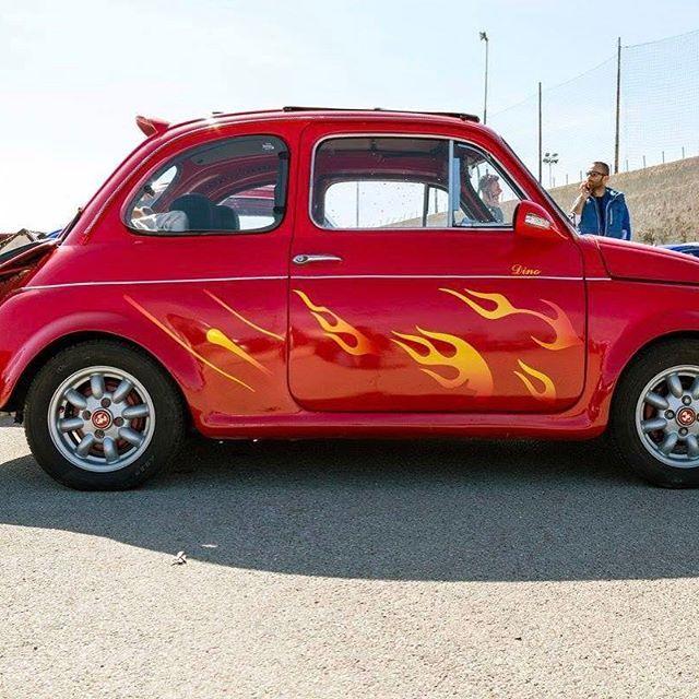 Pin Von Oldtimer 57 Auf 500 126 Fiat 500 Oldtimer Fiat 500