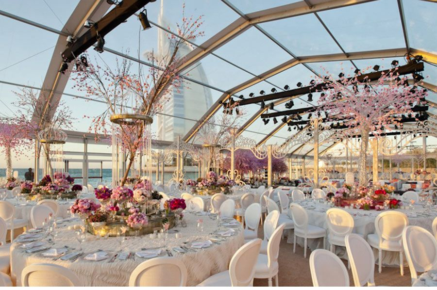 When Design Lab Events Is Designing A Wedding We Expect Large And Magnificent Event However In Their Latest They Revealed To