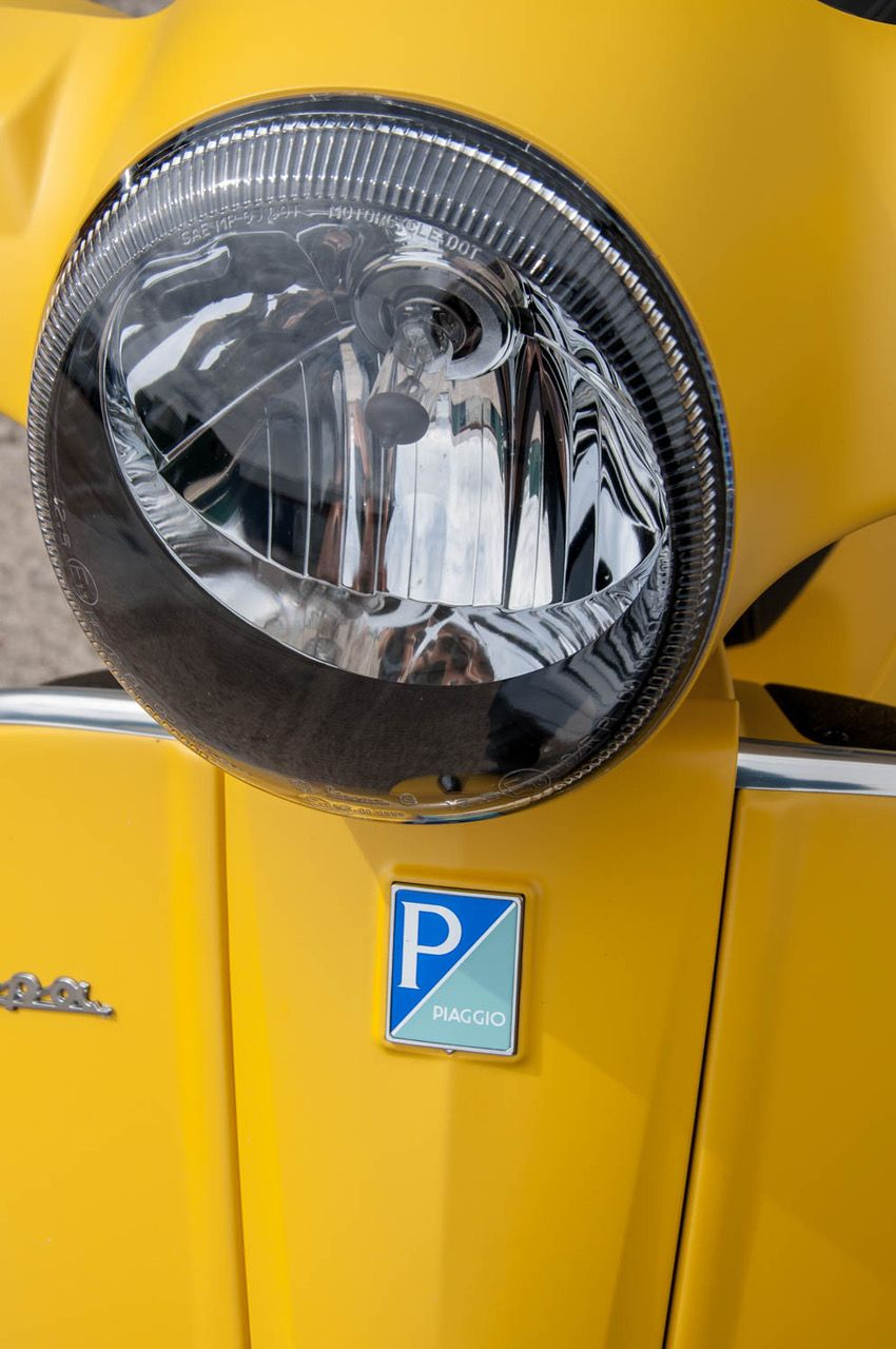 Pin By Ron G On Vespa Gts 300 Super Sport Giallo Gelosia Matte Malossi Racing Exhaust Lx S Lxv Primavera 946 Sprint 150ie 3v Yellow Pinterest And