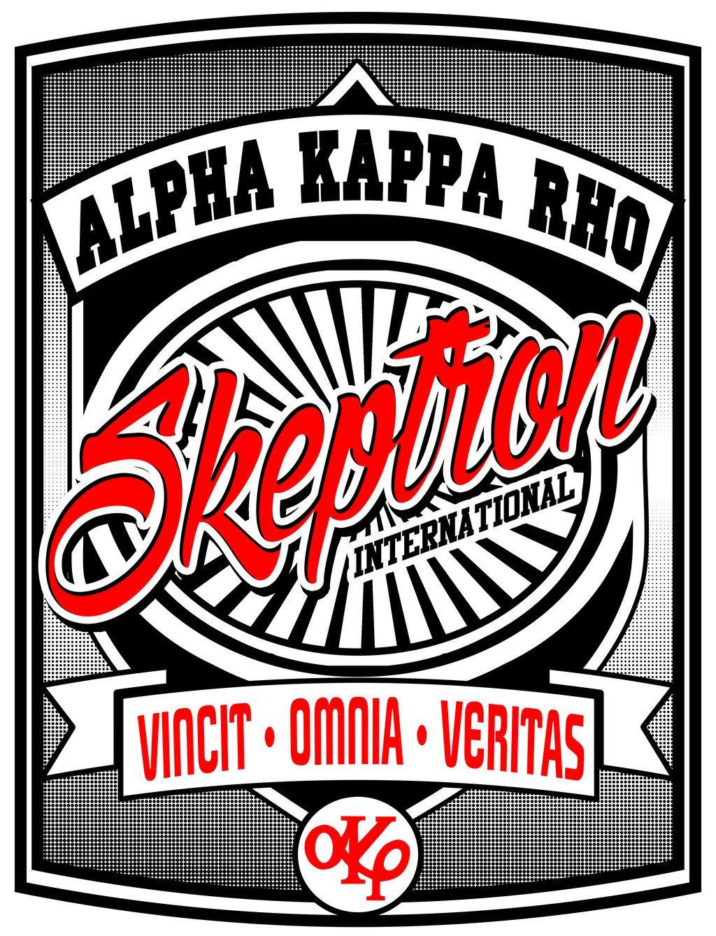 Alpha Kappa Rho All Akp Logo And Tarpaulin Alpha Kappa Rho