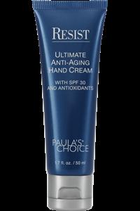 e4fa9abaa6c Paula s Choice RESIST Ultimate Anti-aging Hand Cream with SPF 30 and  Antioxidants l Beautypedia