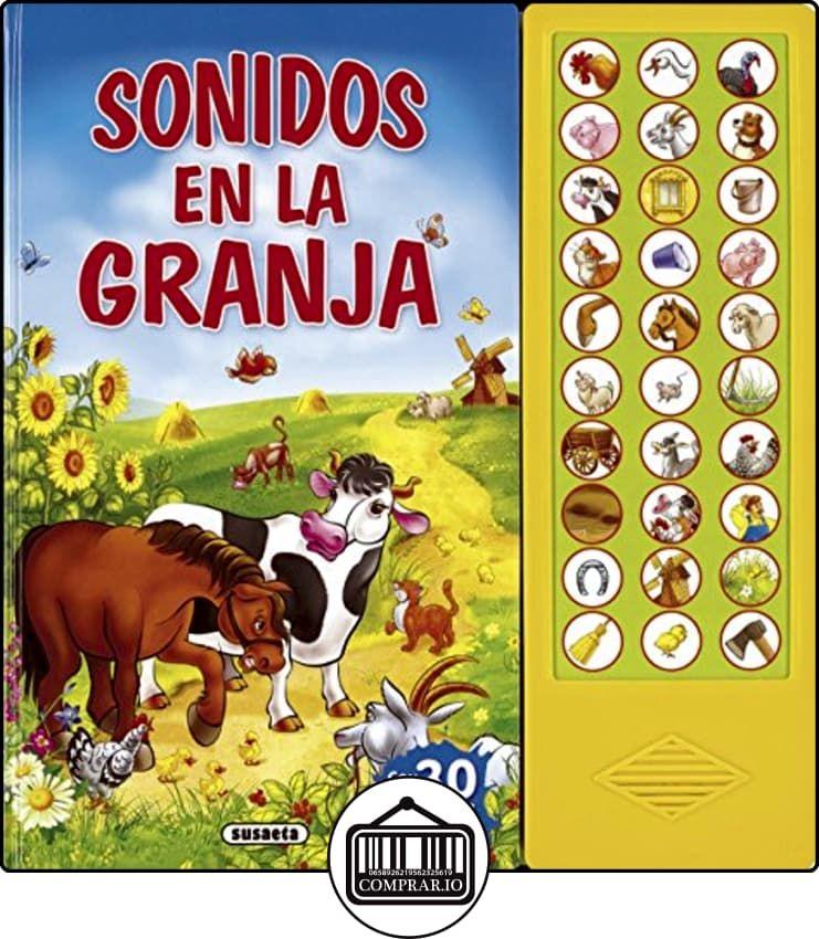 libros infantiles con sonidos de animales