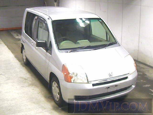 2002 HONDA MOBILIO 4WD GB2 - http://jdmvip.com/jdmcars ...
