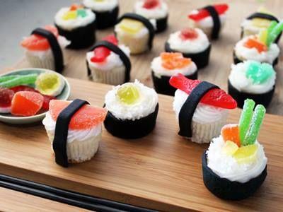 sushi jelly