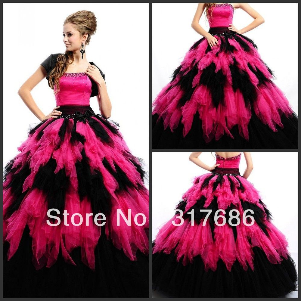 1000  images about Weddings on Pinterest  Hot pink weddings Hand ...