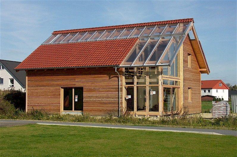 Holzfassade Haus http mein bau com wp content uploads 2013 01 bio solar haus