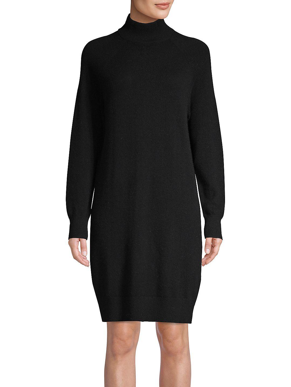Lord Taylor Long Sleeve Turtleneck Cashmere Dress Walmart Com Cashmere Dress Long Sleeve Turtleneck Dresses [ 1440 x 1080 Pixel ]