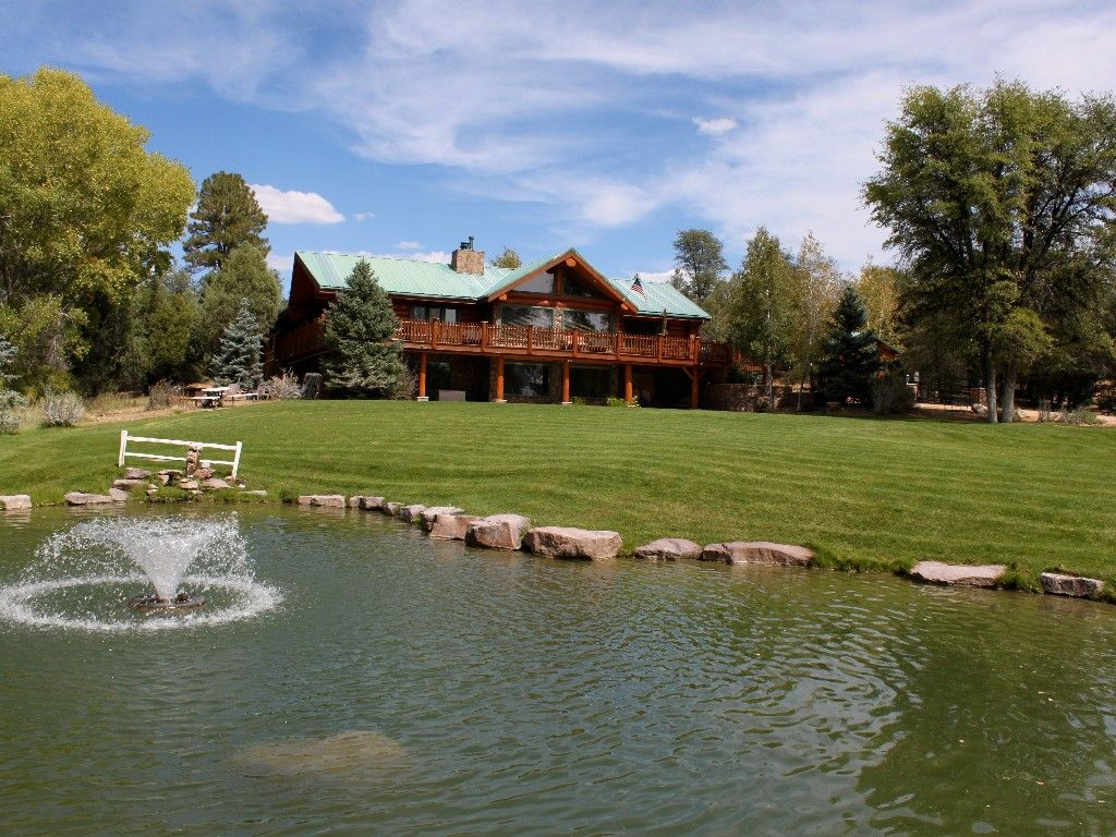 Cabin vacation rental in payson from vacation