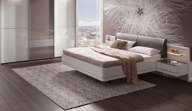Nolte beds Marcato Bahia luxury premium beds