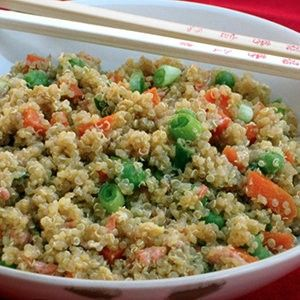 6 Health Benefits of Quinoa