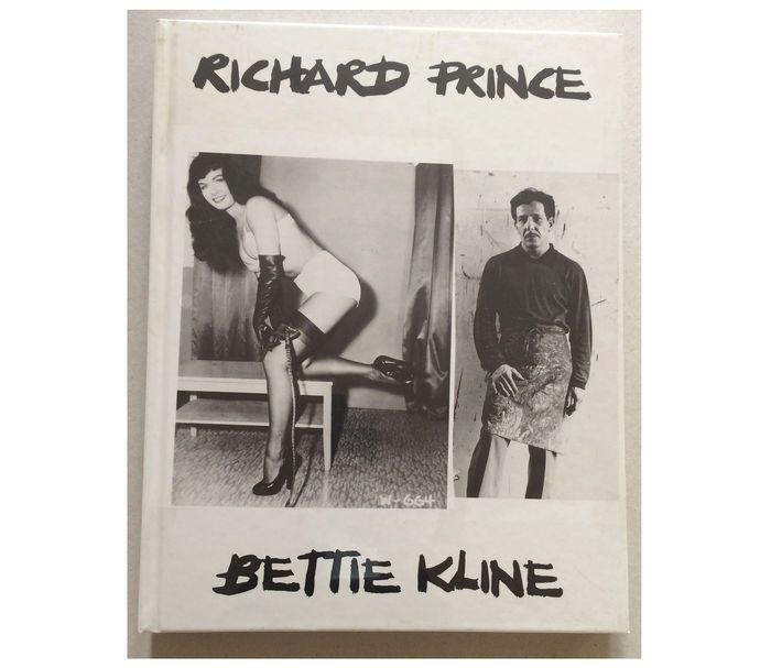Richard Prince - Bettie Kline - 2009 - Catawiki