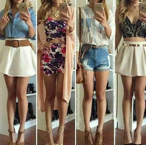 Outfit girls