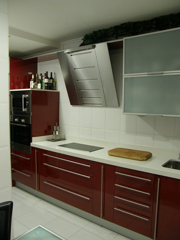 Cocinas y muebles vivendi: diseño de cocinas, decoración de ...