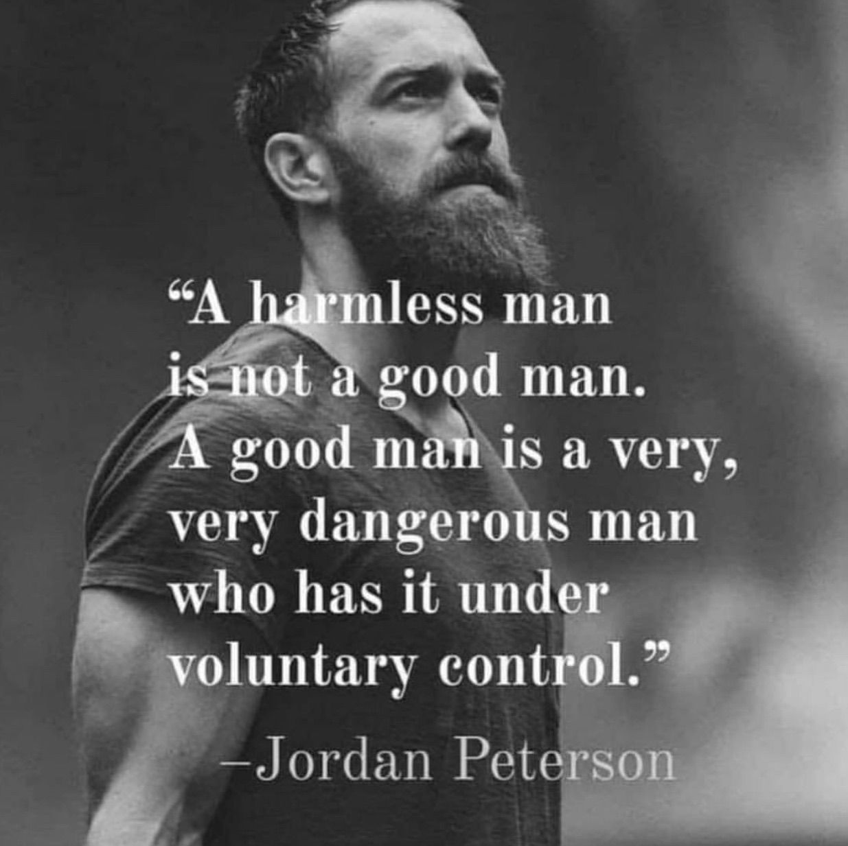 A Harmless Man Stoicism Quotes Warrior Quotes Life Quotes