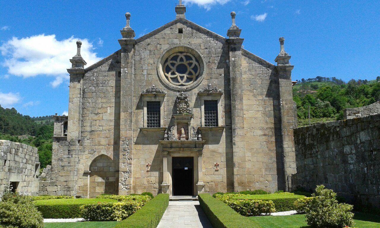 Sao Joao de Tarouca Monastery, Sao Joao de Tarouca: See 24 reviews, articles, and 23 photos of Sao Joao de Tarouca Monastery on TripAdvisor.