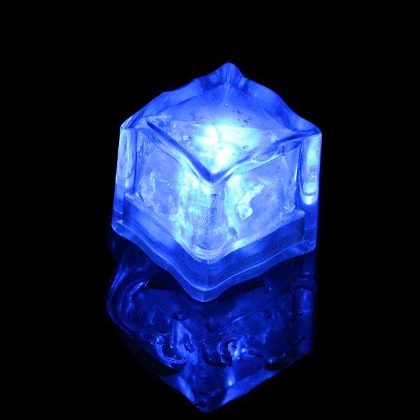light up ice cube liquid activated gf brand