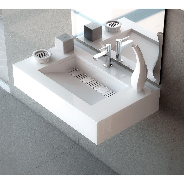 silestone by cosentino lavabo con encimera simplicity simplicity