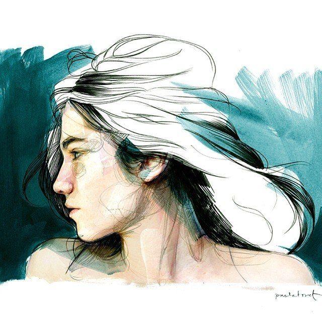 by Paula Bonet