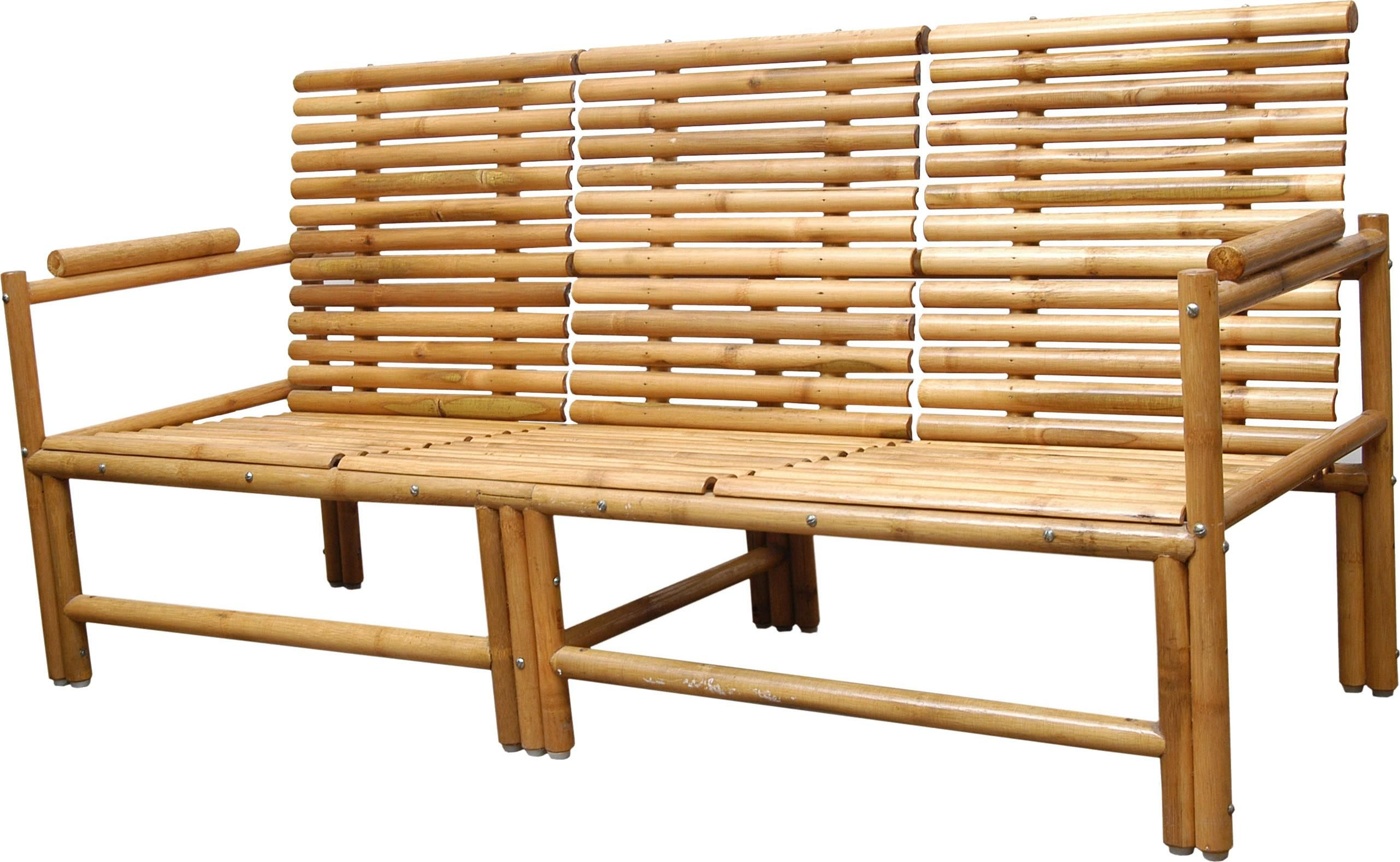 mobiliario de bambú por decorablog | bamboo furniture | pinterest