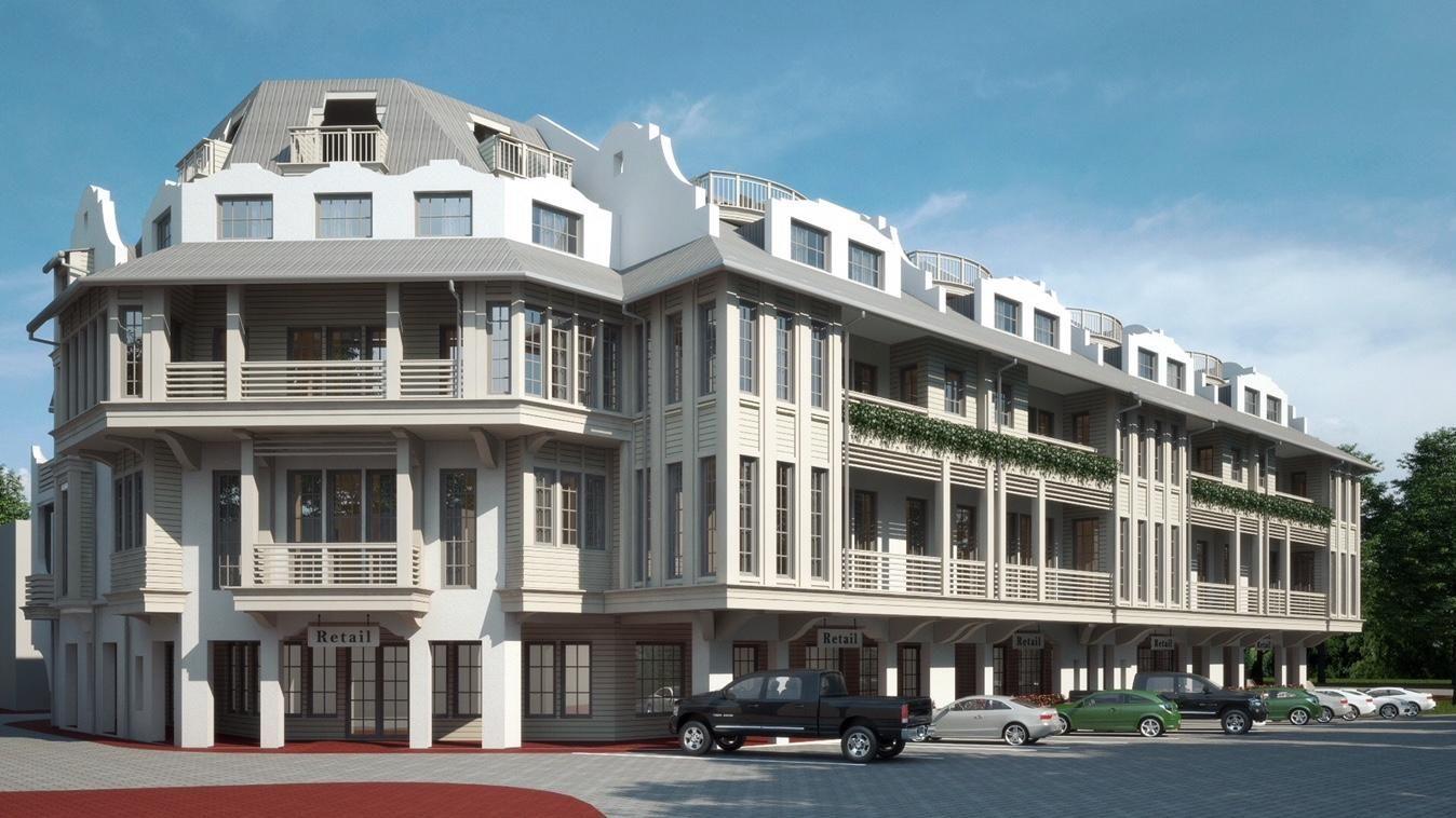 Alys Beach Apartments Google Search Real Estate Beach Apartment Panama City Beach Fl