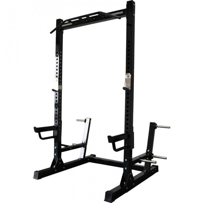 #aus #BarbarianLine #der #fitness #langhantel #langhantel fitness #Profi #Rack #BarbarianLine #langh...