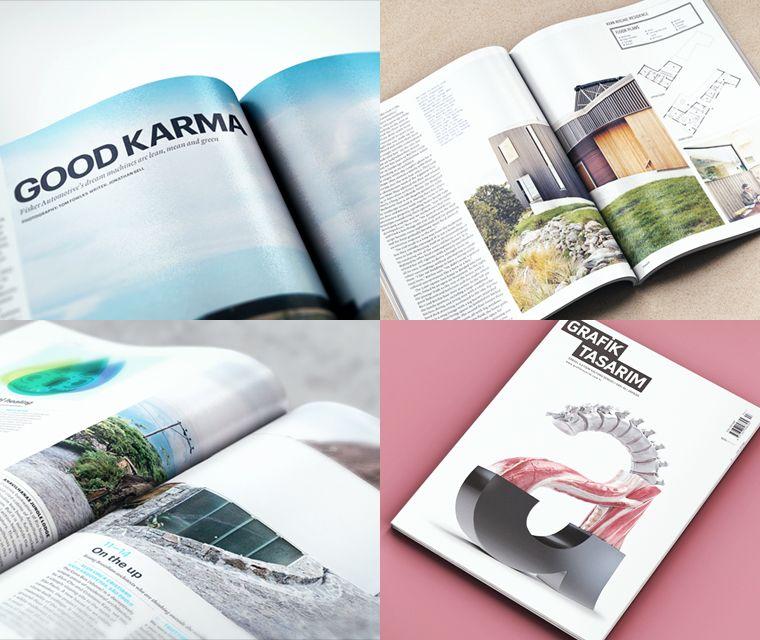 Magazine Mockup Best Psd Freebies Magazine Mockup Psd Magazine Mockup Free Vector Patterns
