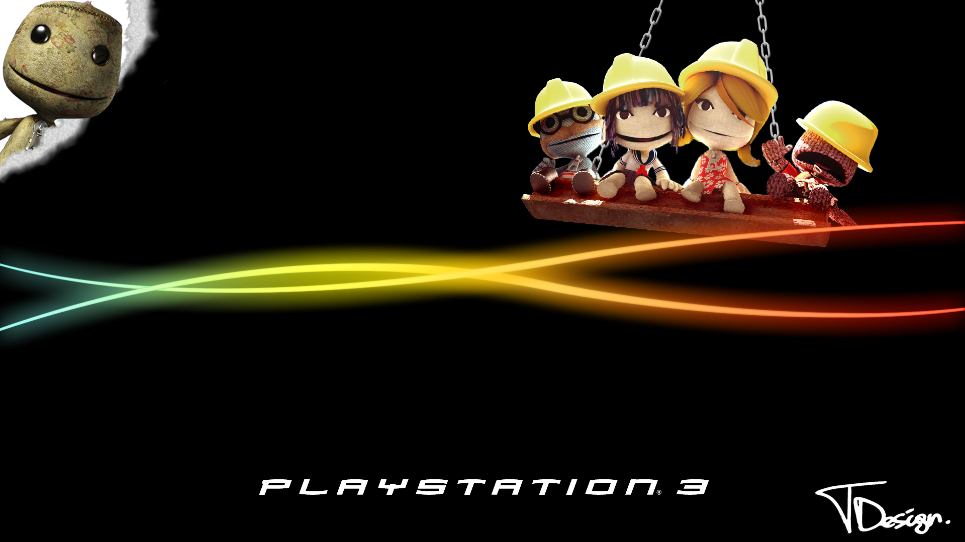 Ps3 Backgrounds Wallpapers