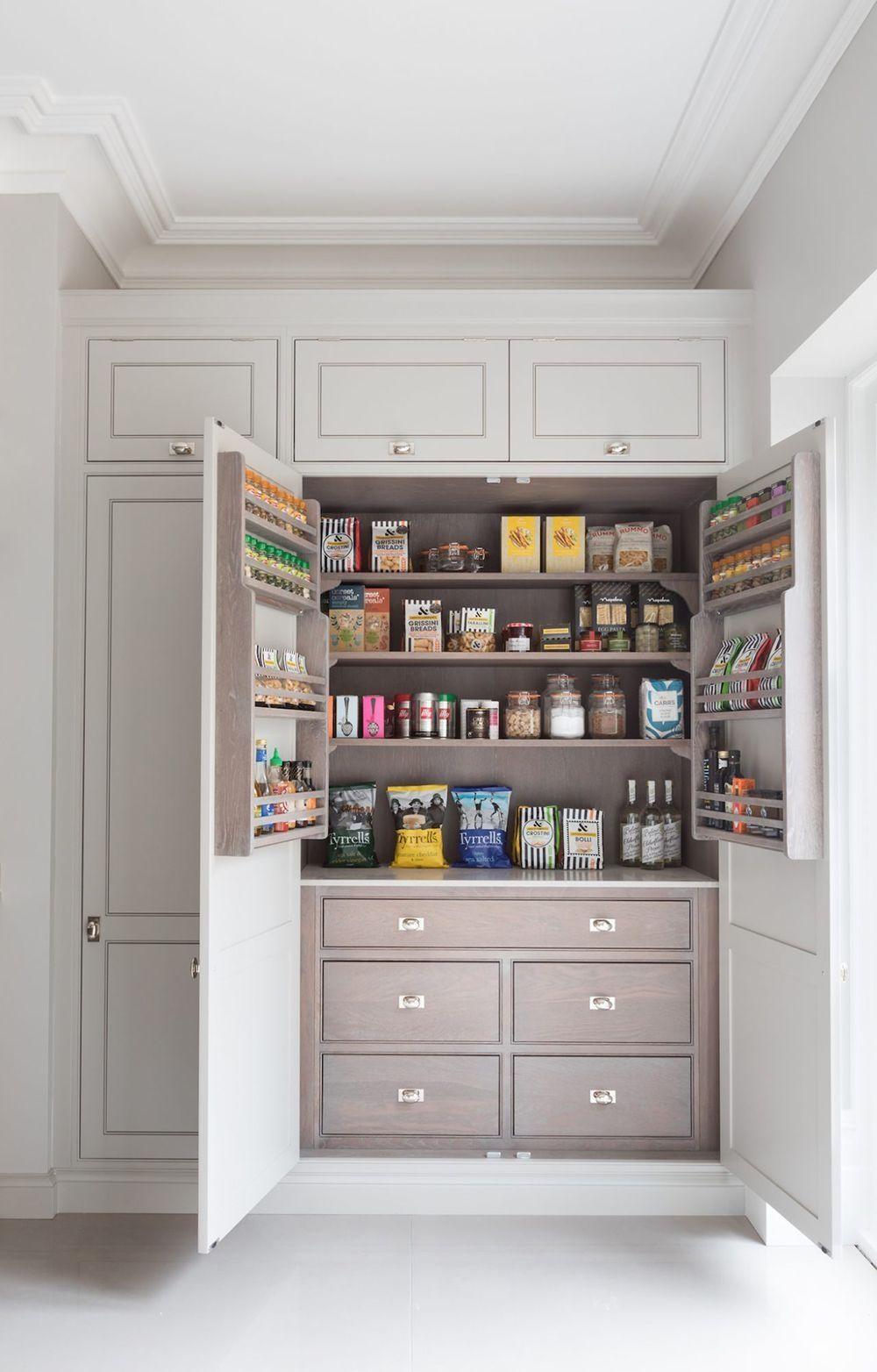 Einfach, Günstig Und Clever Küche Organisation Ideas