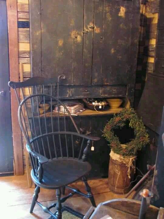 Horse shoe primitives, West Virginia, Brenda Givens