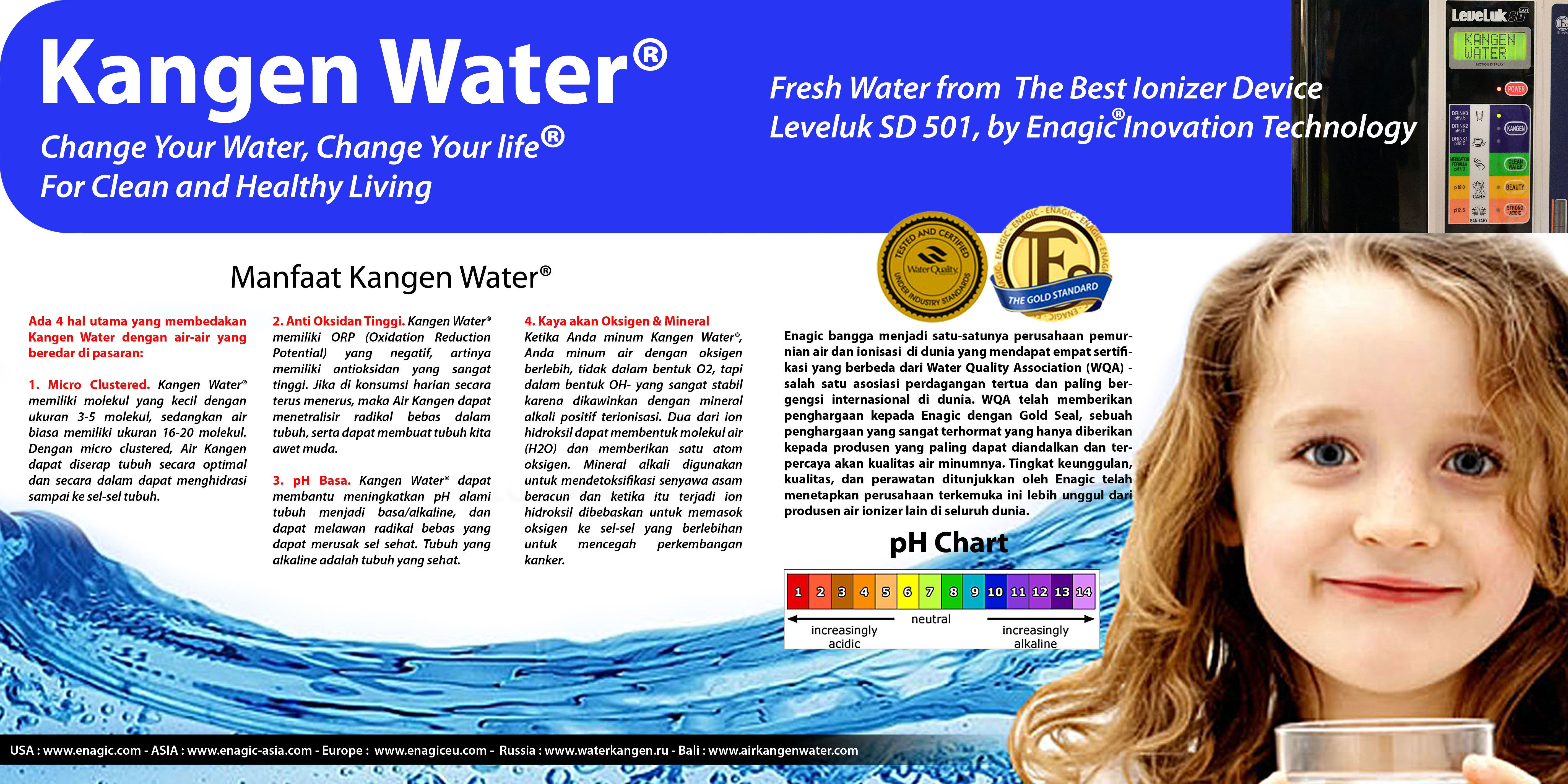 Kangen Water Bali Kampoeng Kw Bali 081338479617