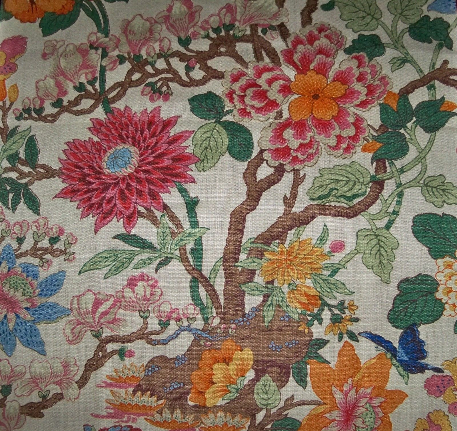 Details About Lee Jofa Kravet William Morris Inspired Art